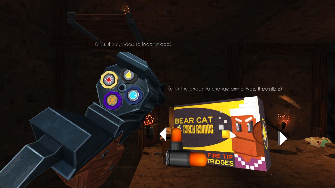 Hot Tin Roof: The Cat That Wore A Fedora screenshot