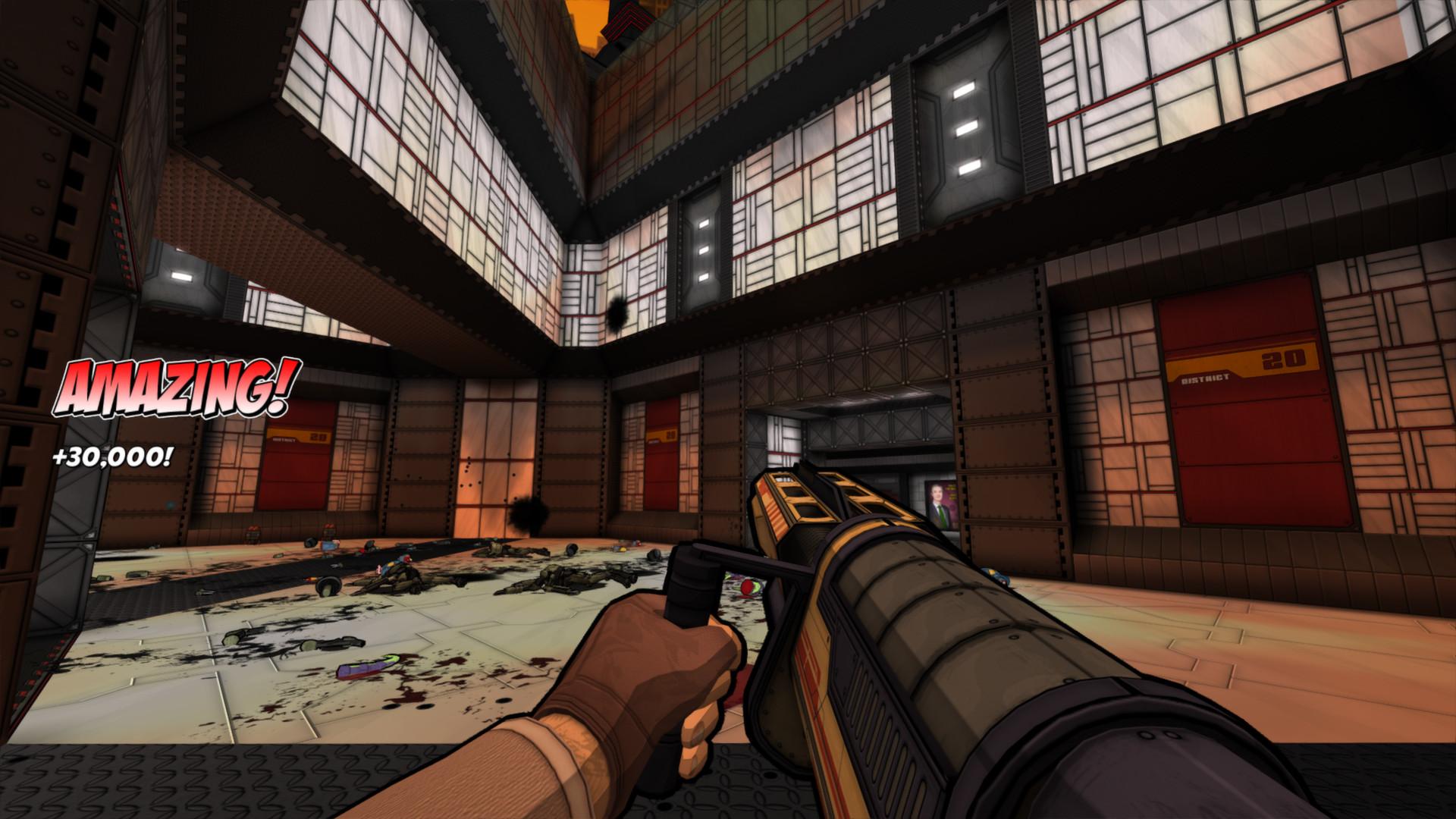 Wrack screenshot
