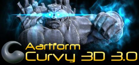 Allgamedeals.com - Aartform Curvy 3D 3.0 - STEAM