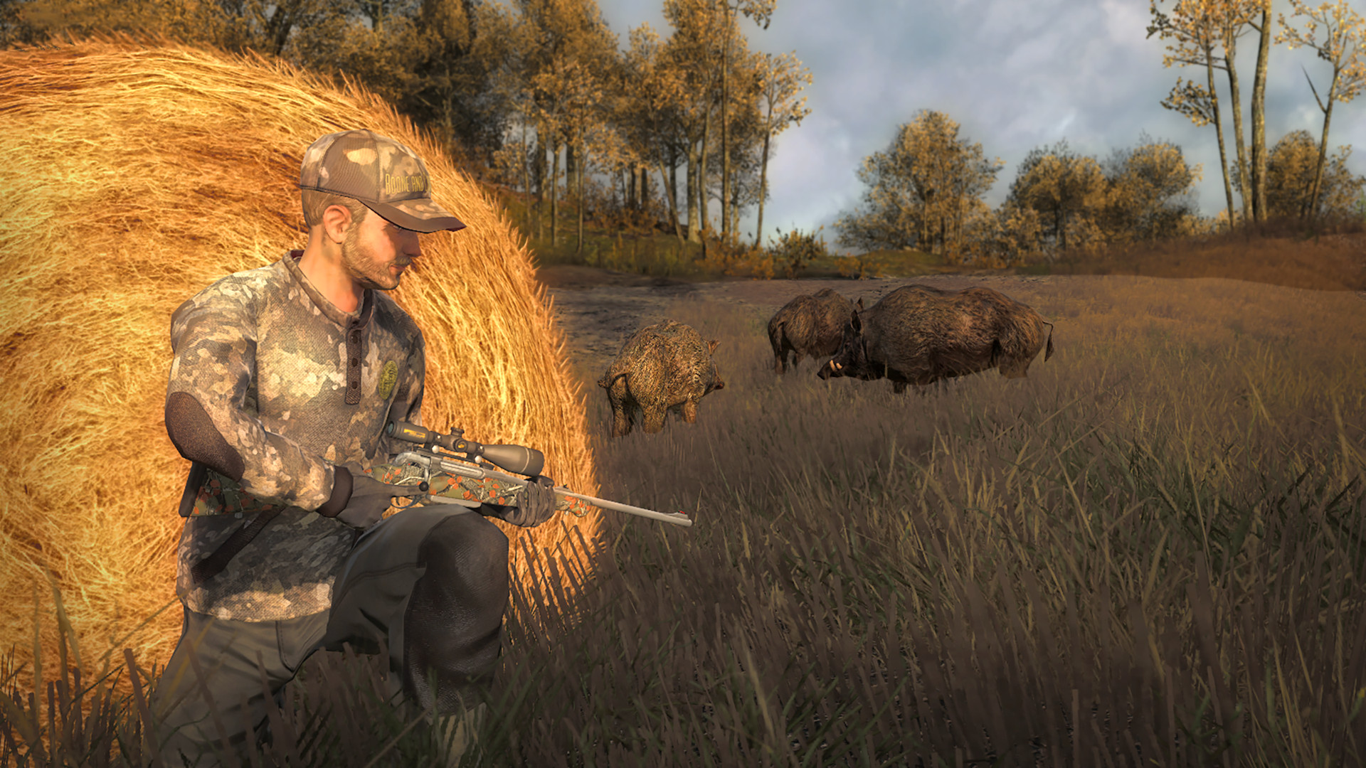 theHunter: Call of the Wild - 2021 Edition for Windows ...