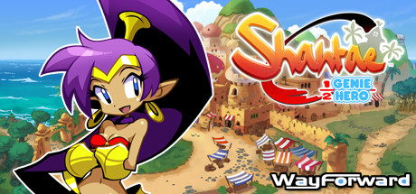 Shantae: Half-Genie Hero v20171214 Incl Friends to the End DLC Torrent