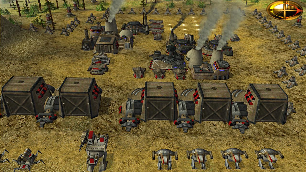 Earth 2150 Trilogy screenshot