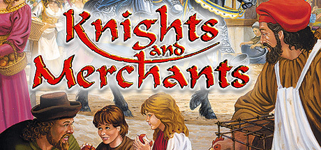 Knights and Merchants [ Steam key ]