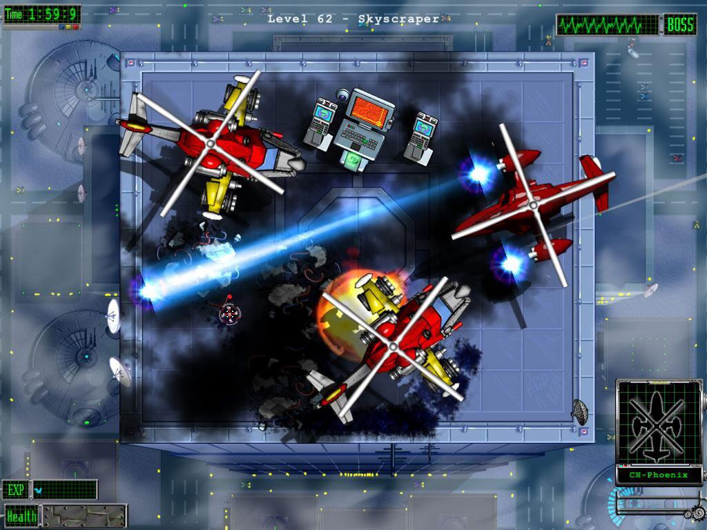 RIP - Trilogy screenshot