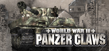 World War II: Panzer Claws game image