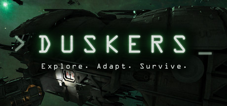 Duskers Banner