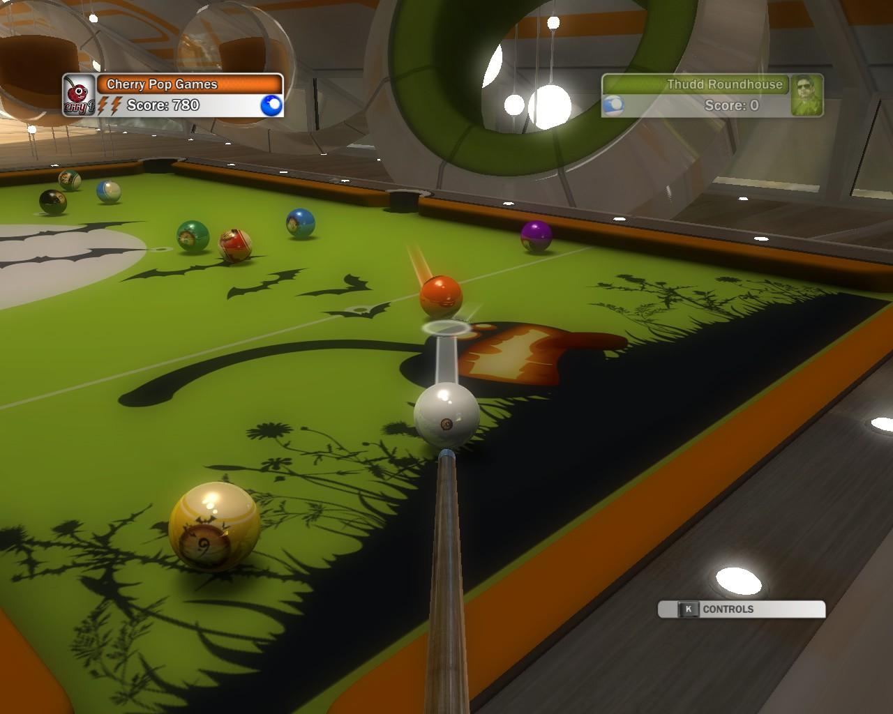 Pool Nation screenshot