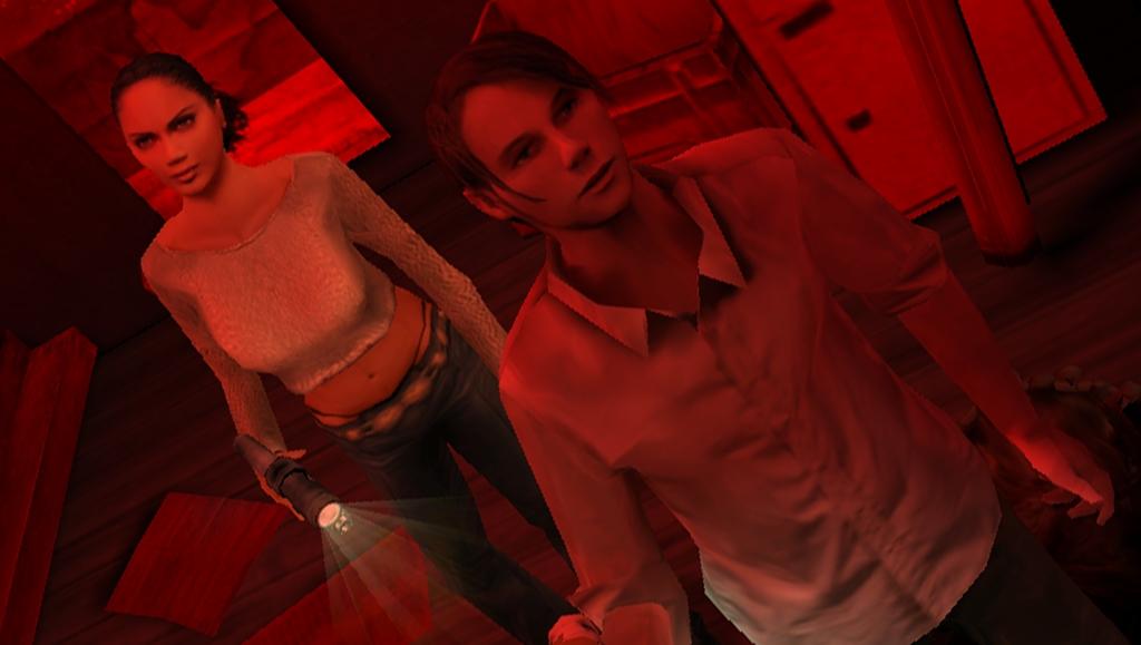 Obscure screenshot