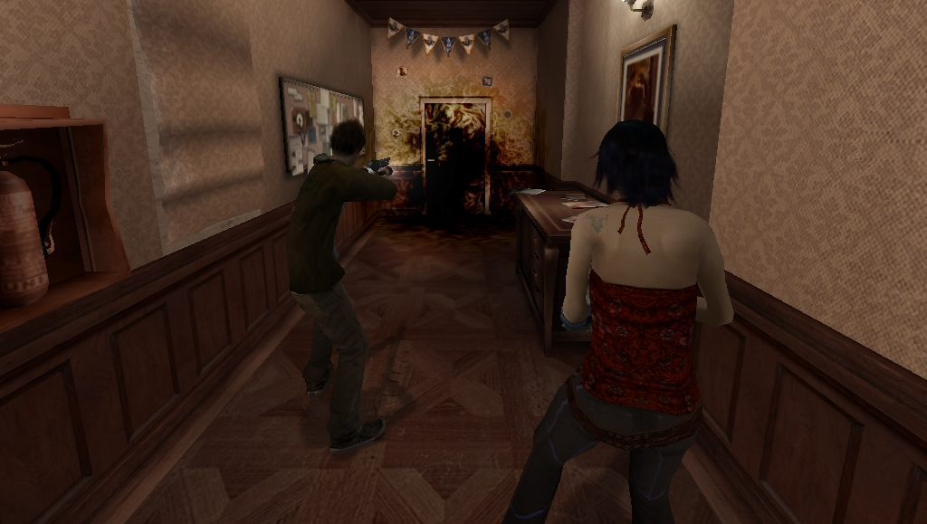Obscure II (Obscure: The Aftermath) screenshot