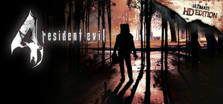 resident evil 4 / biohazard 4 - Ultimate HD Edition [PC PS4 XONE] Header