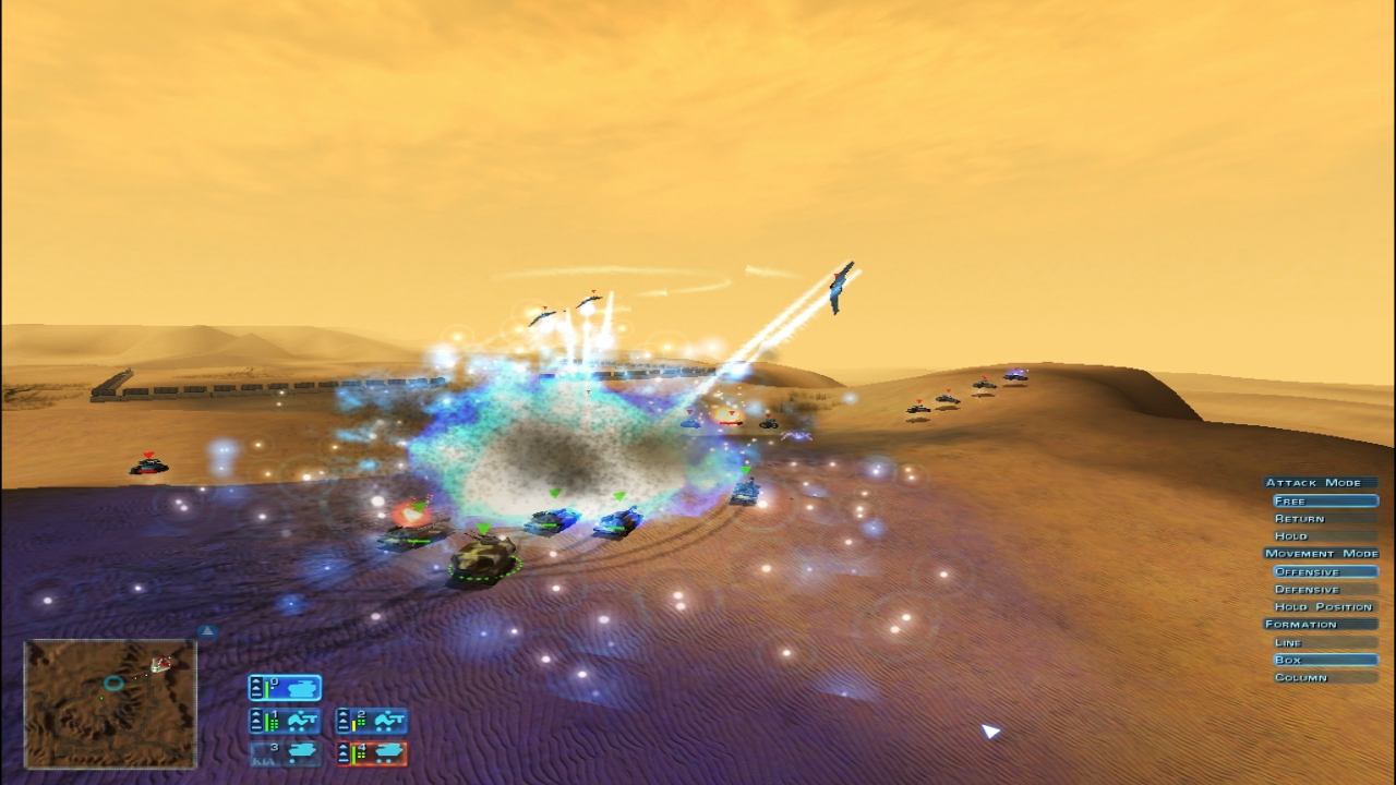 Ground Control Anthology screenshot