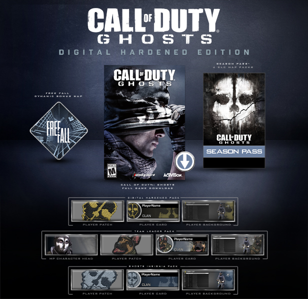 call of duty ghosts extinction map packs with 255163 on Call Of Duty Ghosts Baseball Cap also Black Ops 2 New Dlc Map Pack 4 Rebirth Leaked 5 Zombie Maps 4 Old Maps Real Or Fake as well Cod Emblem Toad also Why And How To Buy The Ghosts Season Pass additionally Call Of Duty Black Ops 3 Zombies Chronicles Announced Dlc Ps4.