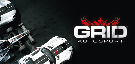 grid autosport crack only