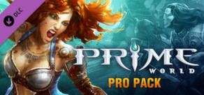 Prime World - Pro Pack