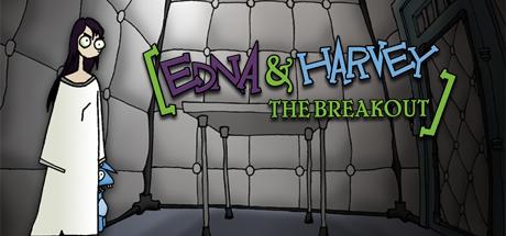Allgamedeals.com - Edna & Harvey: The Breakout - STEAM