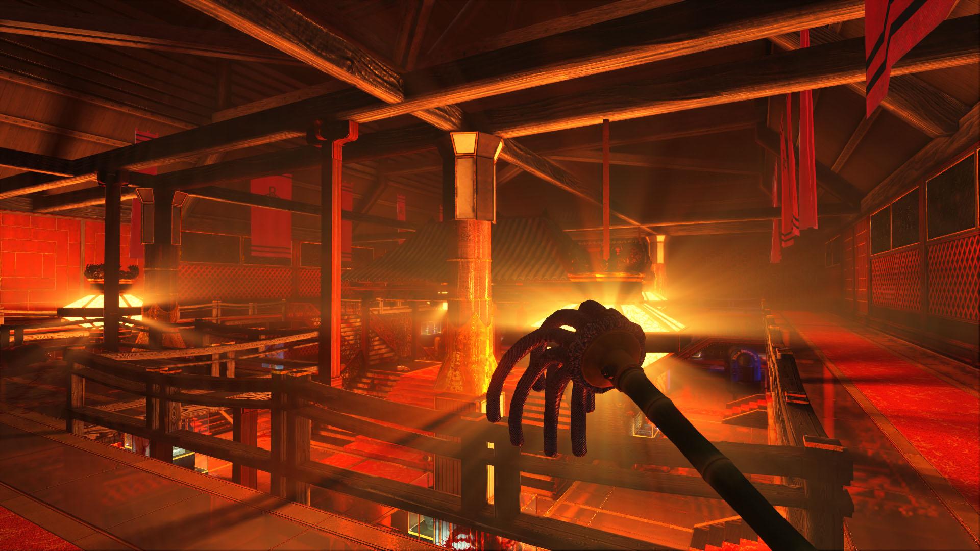 Viscera Cleanup Detail: Shadow Warrior screenshot