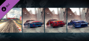 GRID 2 - Bathurst Track Pack