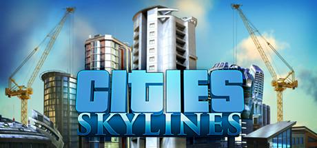 скачать City Skylines через торрент - фото 10