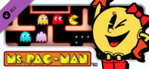 PAC-MAN MUSEUM™ - Ms. PAC-MAN™ DLC