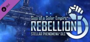 Sins of a Solar Empire®: Rebellion - Stellar Phenomena®