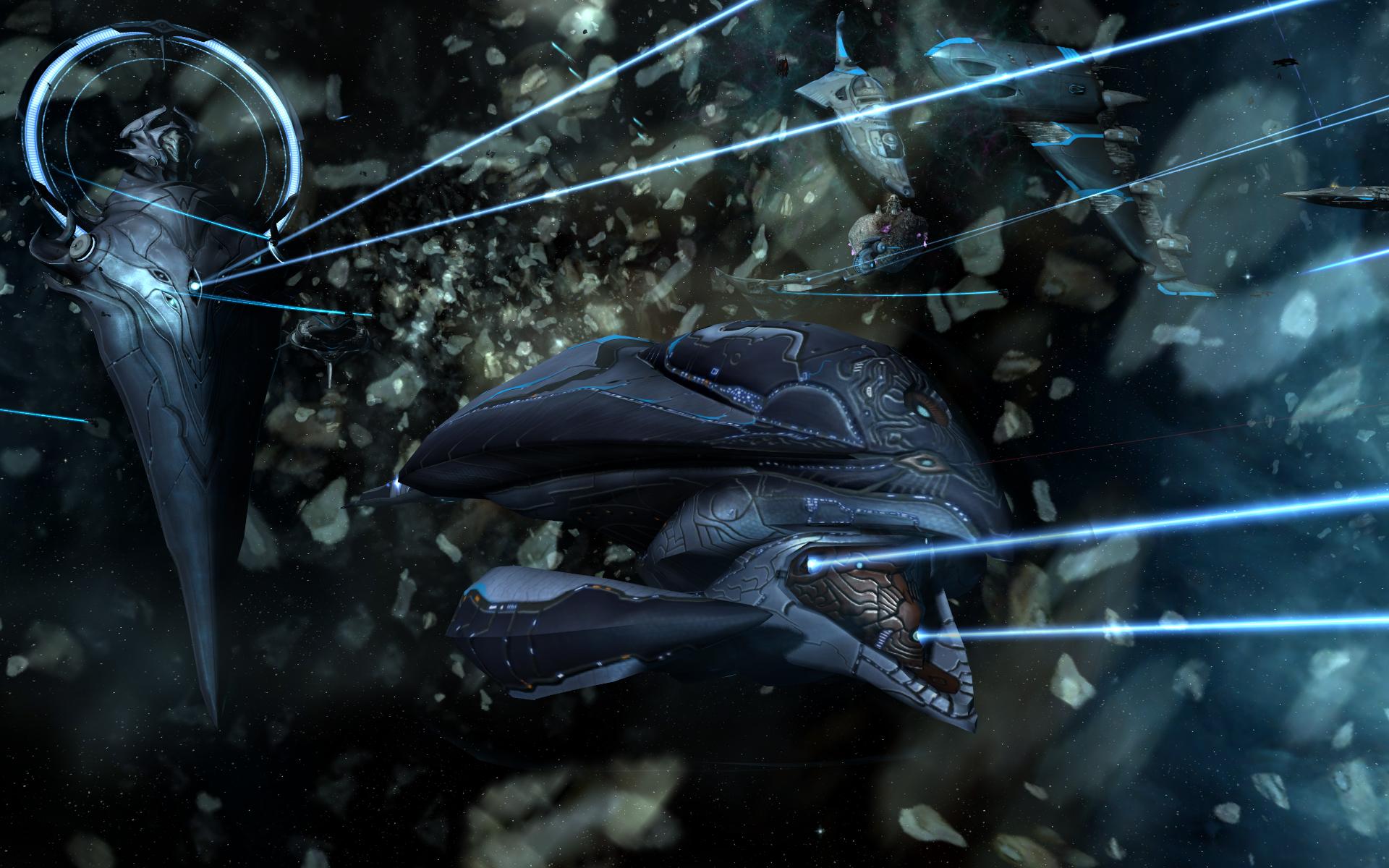 Sins of a Solar Empire: Rebellion - Stellar Phenomena screenshot