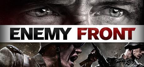 скачать игру enemy front через торрент бесплатно на русском