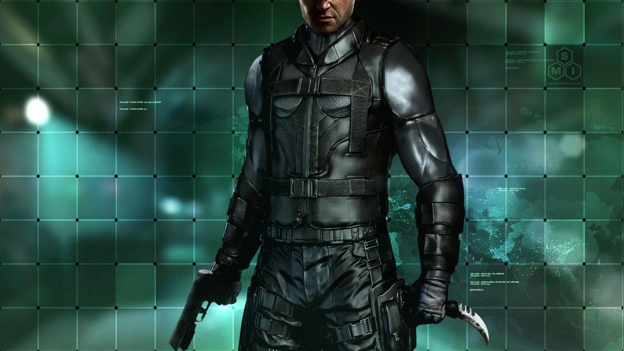Tom Clancy's Splinter Cell Blacklist - Homeland DLC screenshot
