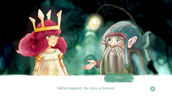 Download Child of Light-RELOADED 2.52GB