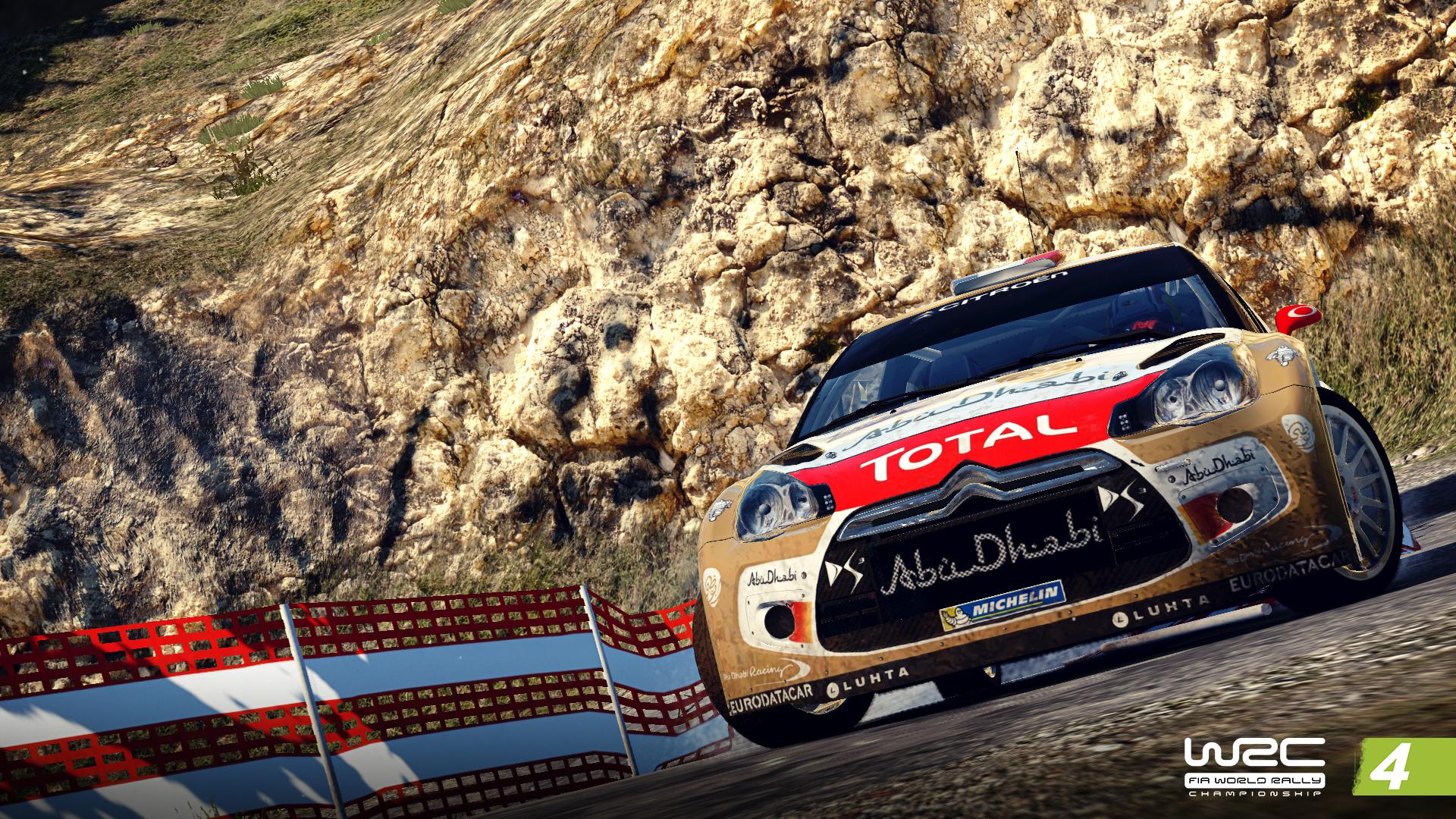[PC Multi] WRC 4 FIA World Rally Championship – RELOADED |Uptobox Uploaded