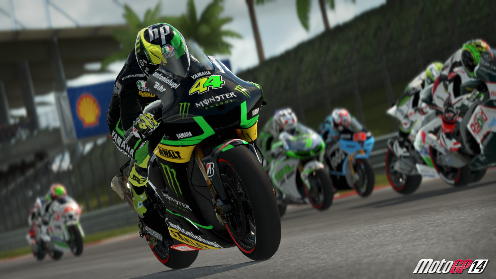 MotoGP 14 CODEX