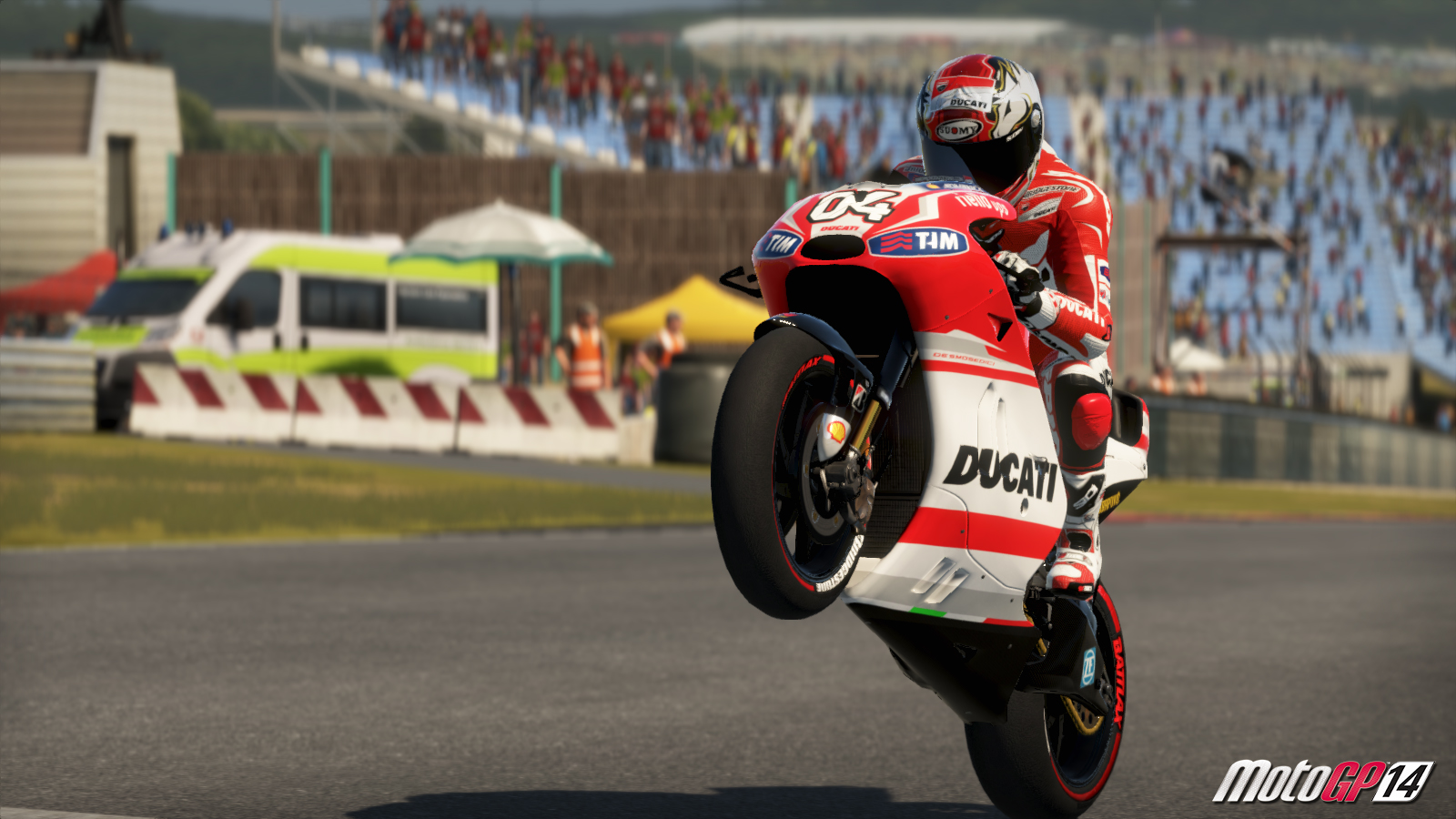 MotoGP 14 CODEX