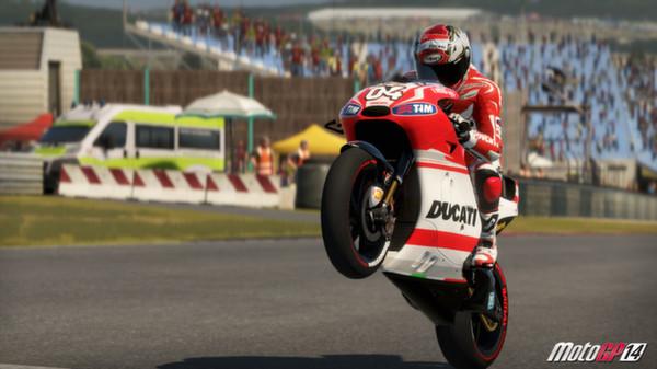 MotoGP 14 (X-BOX 360) DUBLADO PT-BR