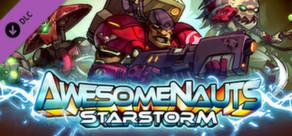 Awesomenauts: Starstorm Expansion