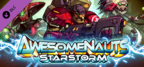 Awesomenauts: Starstorm Expansion