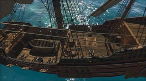 VROOM: Galleon