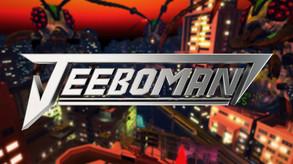 Jeeboman