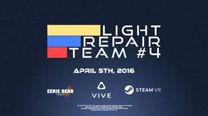 Light Repair Team #4