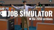 скачать игру Job Simulator через торрент на русском - фото 4