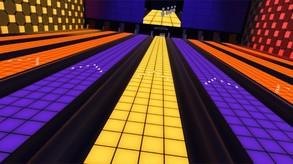 Hyper Bowling VR