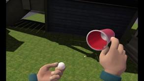 VeeR Pong
