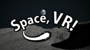 Space, VR!