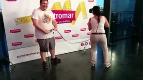 Super VR Trainer