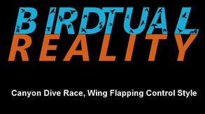 Birdtual Reality