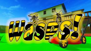 Wasps!