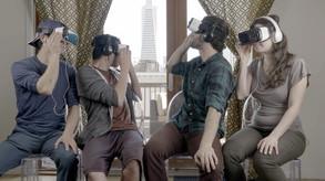 AltspaceVR—The Social VR App