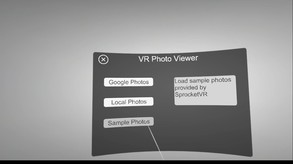 VR Photo Viewer