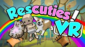 Rescuties! VR