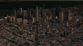 City VR