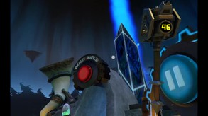 Siege Hammer