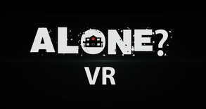 ALONE? - VR